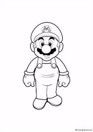 Kleurplaat Mario 37 Best Mario Brothers Party Images On Pinterest