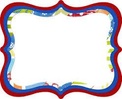 Preschool Border Free Free Preschool Border Clipart Download Free Clip Art Free