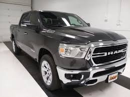 New 2019 Ram 1500 for Sale in Topeka, Serving Manhattan, Junction ...