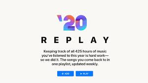 Apple Music Replay 2020: How to find ...