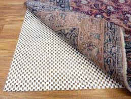 area rug pads for vinyl floors