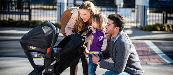 best car seat and stroller combo 2020