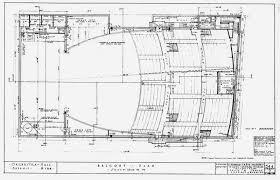 detroit opera house skydeck best of detroit opera house floor plan