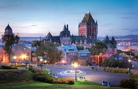 The 21 Best Instagram Spots In Quebec City Canada Travel Bliss Now