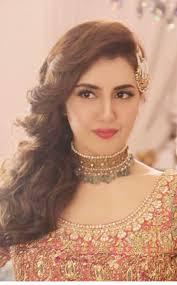 maheen khusru stani bridal makeup stani wedding hairstyles stani jewelry indian bridal
