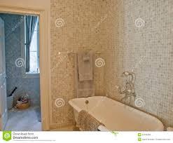 bathroom mosaic tile designs. Old Fashioned Tub Mosaic Tile Bathroom Designs