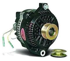 ford alternator upgrades hemmings motor news image 2 of 4 photo courtesy photography courtesy of the manufacturers powermaster s black powdercoated