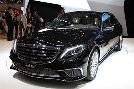 2014 Mercedes-Benz S65 AMG front - Indian Autos blog