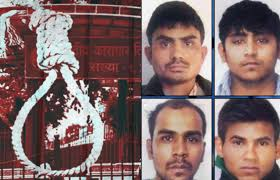Court rejects plea for stay, Nirbhaya convicts to be hanged on Friday    Nirbhaya rape and murder case  Nirbhaya case