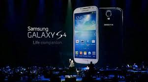 Samsung Galaxy S4 Vs Samsung Galaxy S3 Comparison
