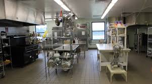 Commercial Kitchen Heifer  X - Commercial kitchen