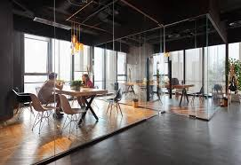 cool office partitions. modern office glass layouts cool partitions