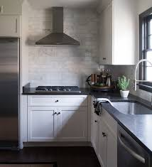 Black Kitchen Backsplash Kitchen Backsplash With Black Granite 99 Design Ideas Black