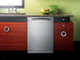 where to buy dishwasher. Unique Where Stainless Steel Dishwasher And Wood Cabinets On Where To Buy T