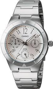 Наручные <b>часы Casio</b> Collection <b>LTP</b>-2069D-<b>7A2</b> — купить в ...