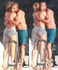 Photos A Chest Naked Jay Z Bikini Clad Beyonce Celebrate Birthday In Stromboli Italy Thejasminebrand