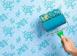 Small Picture Pattern Paint Rollers collection of new designs
