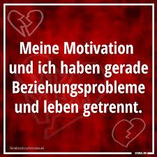 Meine Motivation Und Ich Haben Gerade Beziehungsprobleme Und Leben