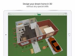 Small Picture Planner 5D House Interior Design Room Decorating on the App Store