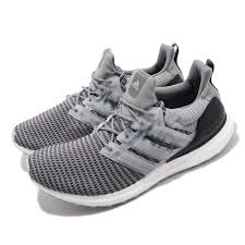 Details About Undefeated X Adidas Ultraboost Undftd Shift Grey Boost Mens Running Shoes Cg7148