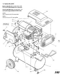 Tank pump motor shroud diagram parts list for model b09j50020 p0307009 00001 full