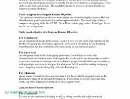 Objective Teaching Resume Unusual Teacher Statement Examples Math