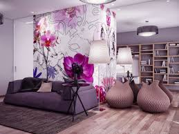 Purple And Grey Living Room Decorating Great Purple And Grey Living Room Decorating Ideas Living Room