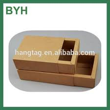 Black Paper Cardboard Box For Business Cards Packagingcreative Paper