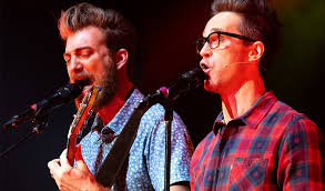 Image result for  Rhett McLaughlin)