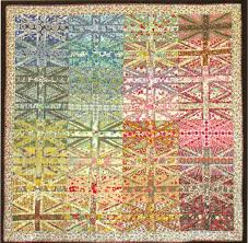 161 best Patchwork & Quilting images on Pinterest | Liberty fabric ... & liberty print quilt Adamdwight.com
