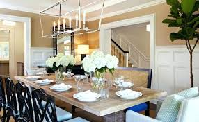 11 linear dining room lighting linear dining room lighting life in the know for plans 6