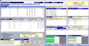 free schedule builder master schedule builder in adminplus