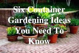patio container garden vegetable containers balcony ideas how to start a
