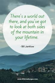 Quotes About Mountains Adorable 48 Inspiring And Funny Mountain Quotes 48Challenges