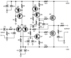 audi quattro wiring diagram electrical schematic schematic stereo wiring diagram on circuit diagram for 25 watt mosfet audio amplifier circuit schematic