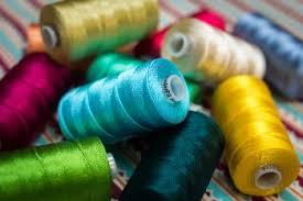 Wonderfil Thread Charts Wonderfil Razzle 8wt Rayon Thread