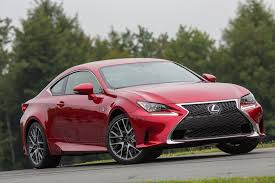 lexus rc f sport red. Perfect Lexus Intended Lexus Rc F Sport Red