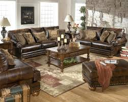 claremore antique living room set. Fine Living Antique Living Room Sets Bonded Leather Brown Sofa Set  By Claremore  Throughout Claremore Antique Living Room Set T