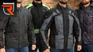best winter motorcycle jackets under 300 riders domain
