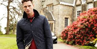 Men's Autumn/Winter 2014 Fashion Trend: Quilted Jackets | FashionBeans & Men's Autumn/Winter 2014 Fashion Trend: Quilted Jackets Adamdwight.com