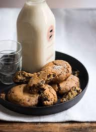 chocolate chip cookies and milk.  And U003cpu003eu003cstrongu003eRecipeu003cstrongu003e U003ca Hrefu003d With Chocolate Chip Cookies And Milk