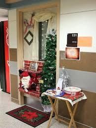 christmas office door. Simple Office Christmas Decoration Ideas Best Door O
