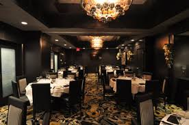 reston private dining. bar area private dinig room long reston dining