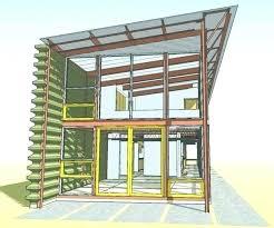 metal frame homes metal frame homes floor plans catalog modern house by la architect view metal