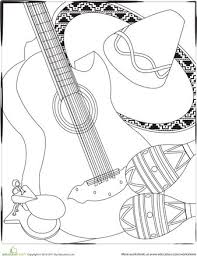 9592d456a4e3f996ff510e10e178216a spanish worksheets music worksheets 640 best images about clase on pinterest spanish, learning on ir dar estar worksheet 1 answers