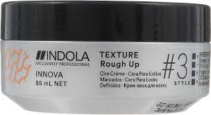 Indola Текстурирующий крем-<b>воск для волос</b> Texture Rough Up ...