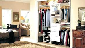 Bedrooms With Closets Ideas Best Decoration