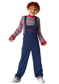scary costume ideas kids costumes childs play chucky