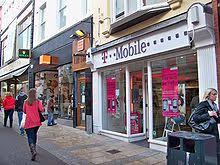 Customer Care At T T Mobile Wikipedia