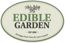 Small Picture Edible Garden Home